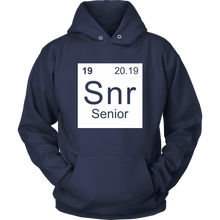 Load image into Gallery viewer, Senior - Class of 19 Hoodies
