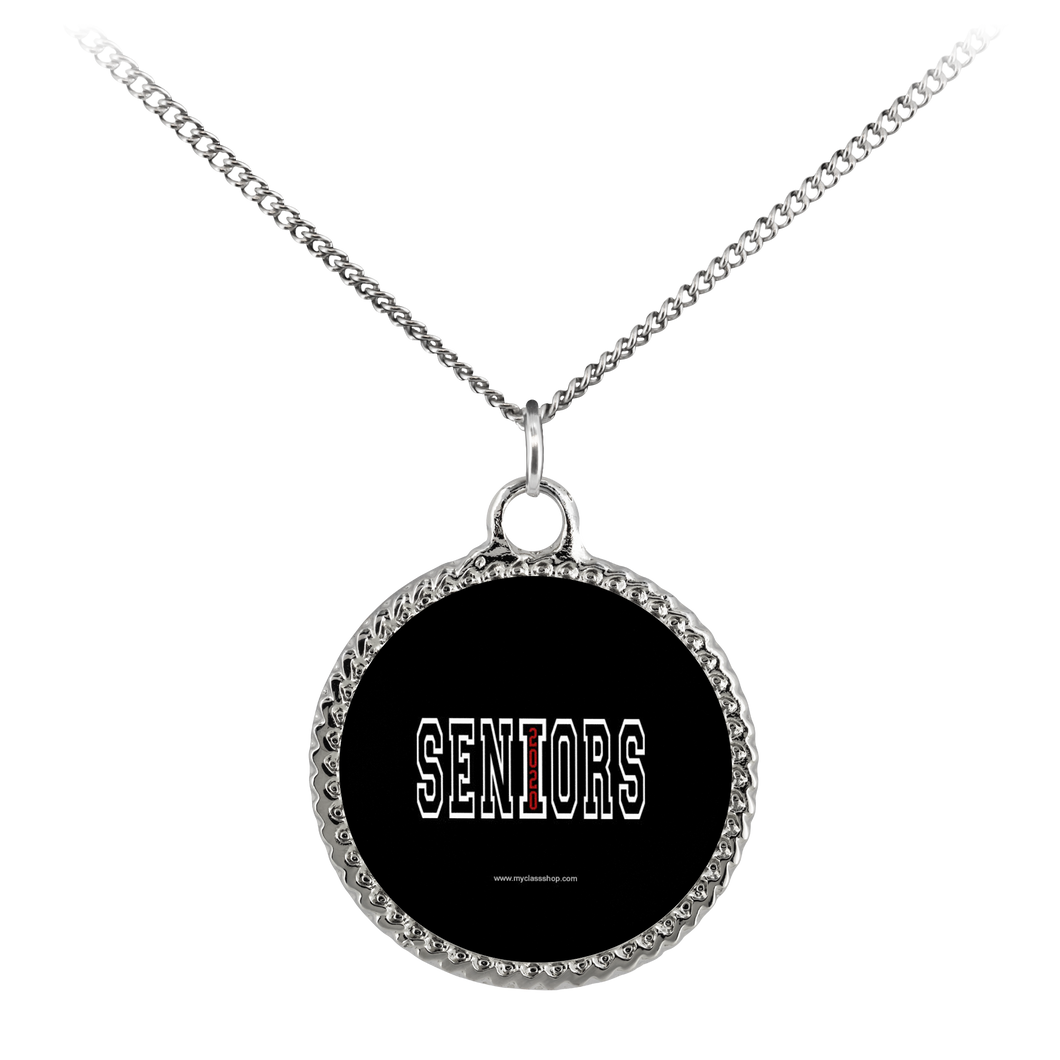 Graduation Charm Necklaces 2020