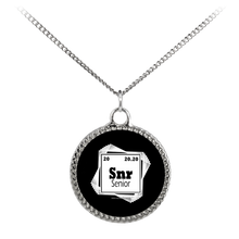 Load image into Gallery viewer, Graduation Necklace for Her