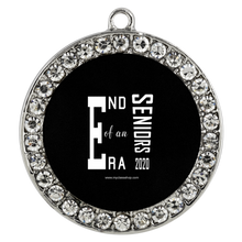 Load image into Gallery viewer, End of an Era - Graduation Pendant Necklaces