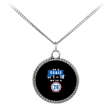 Load image into Gallery viewer, Graduation Charm Necklaces
