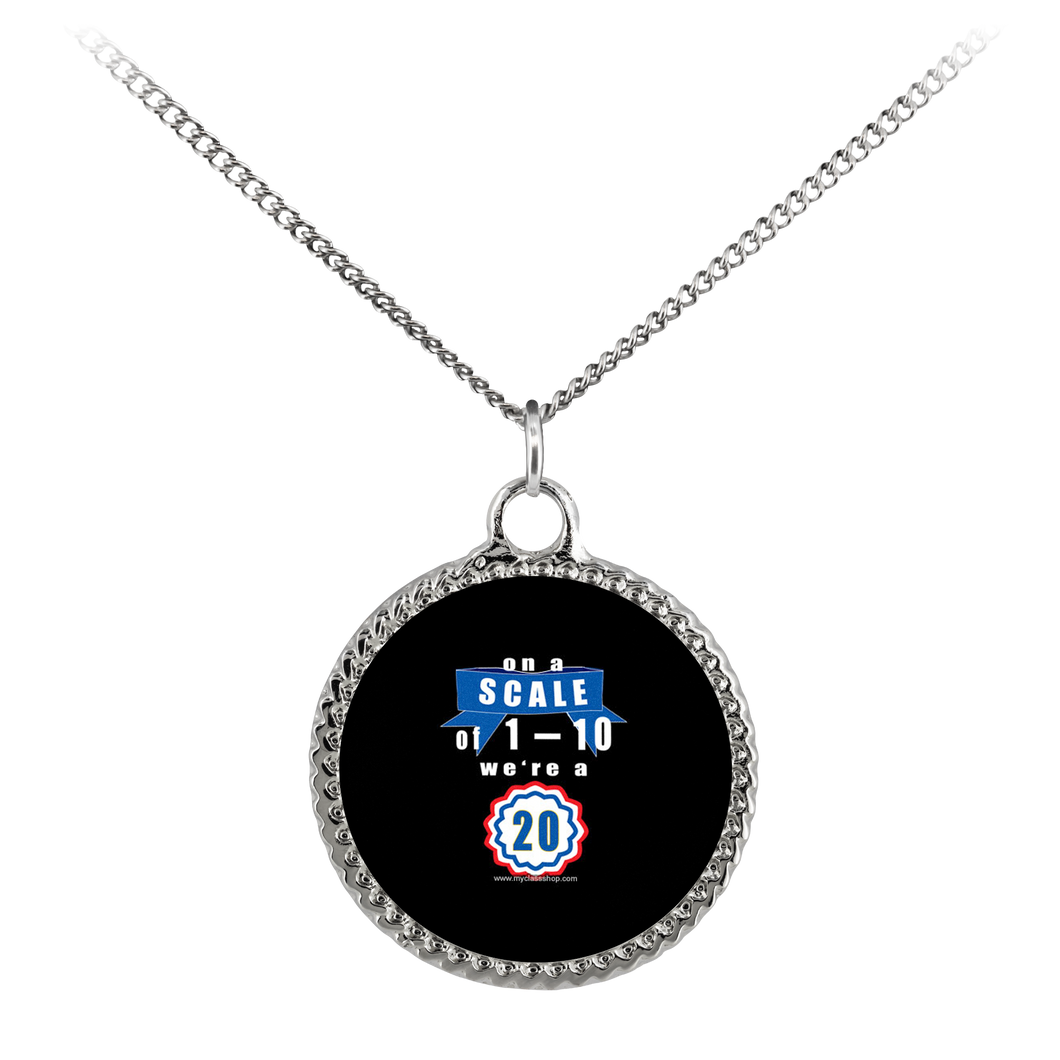 Graduation Charm Necklaces