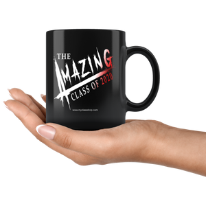 The Amazing - Class of 2020 Mug