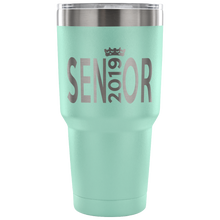 Load image into Gallery viewer, Sen19r - 2019 Graduation Mug - Teal