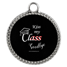 Load image into Gallery viewer, Kiss My Class Goodbye - Grad Necklace