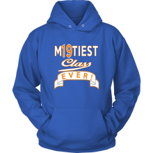 Load image into Gallery viewer, M19tiest Class Ever - Senior Hoodie 2019 - Blue