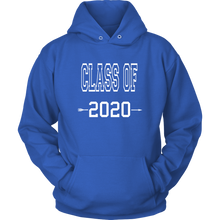 Load image into Gallery viewer, Class Of 2020 Hoodie Ideas | Myclassshop
