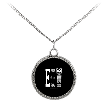 Load image into Gallery viewer, Class of 2020 Graduation Necklace