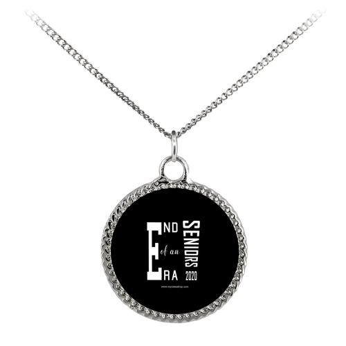 Class of 2020 Graduation Necklace