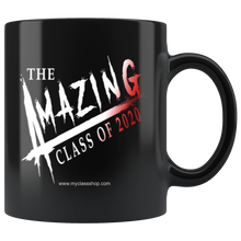 Load image into Gallery viewer, The Amazing - Class of 2020 Mug