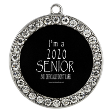 Load image into Gallery viewer, I'm a 2020 Senior - Graduation Gift Bracelets