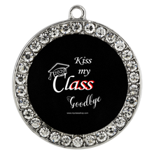 Load image into Gallery viewer, Kiss My Class Goodbye - Graduation Charm Bracelets 2020