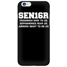 Load image into Gallery viewer, SEN16R - Phone Cases - My Class Shop