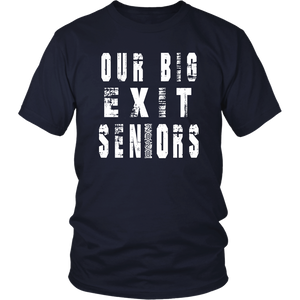 Best You've Ever Seen - Senior Class Shirts 2020