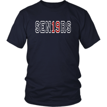 Load image into Gallery viewer, Finishing What We Started - Class of 2019 Tee