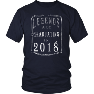 clas of 2018 t shirt designs