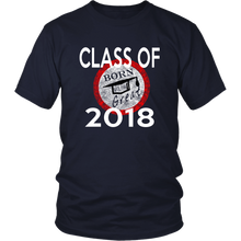 Load image into Gallery viewer, senior shirts 2018 slogans
