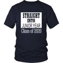 Load image into Gallery viewer, Straight Into - Junior Class Shirts