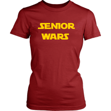 Load image into Gallery viewer, Senior Wars - Class Of 2020 Shirts Ideas