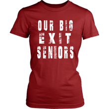 Load image into Gallery viewer, Best You've Ever Seen - Senior Class Shirts 2020