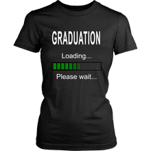 Load image into Gallery viewer, Graduation Loading - 2019 Senior Women's Shirts