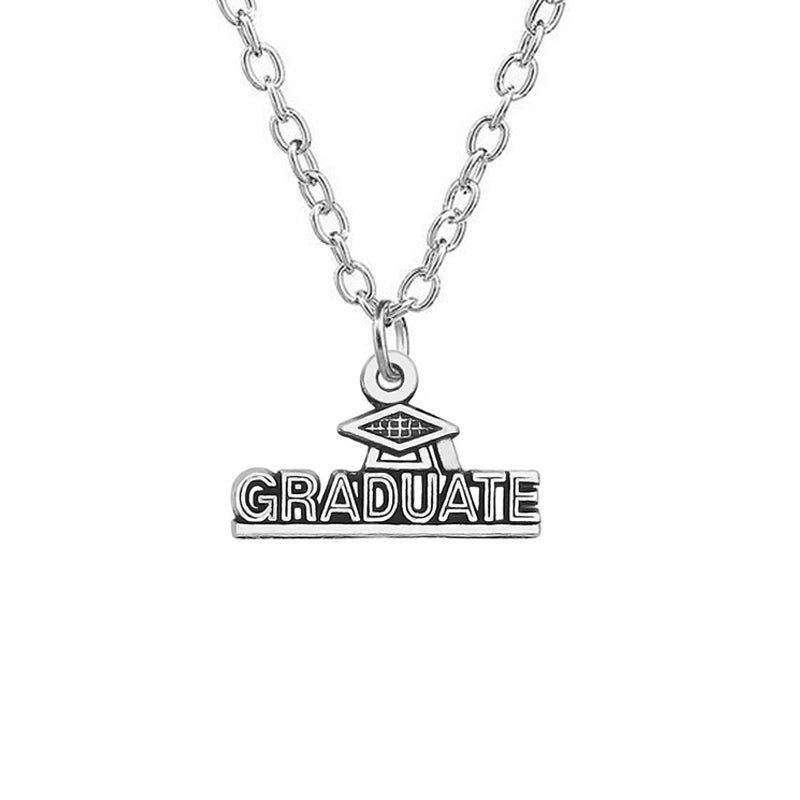 Graduate necklace prom collection 2018