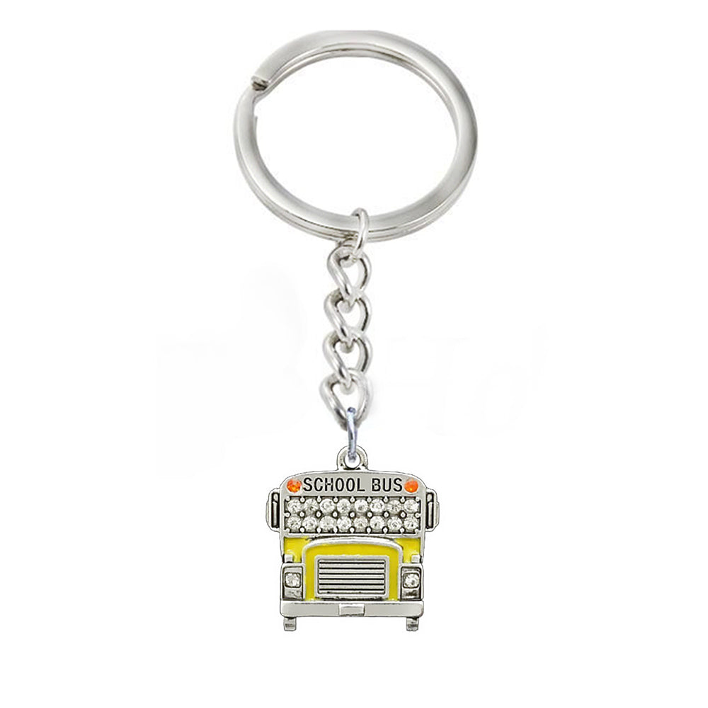 Graduation key ring 2018 class collection