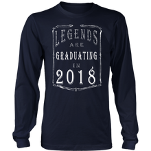 Load image into Gallery viewer, senior t shirt ideas 2018