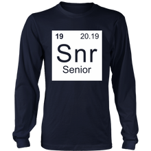 Load image into Gallery viewer, Senior - Class of 19 Shirts