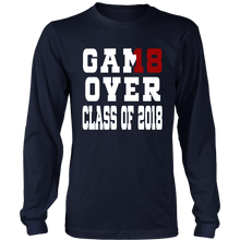 Load image into Gallery viewer, class of 2018 shirt ideas