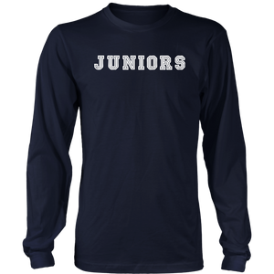 Junior Class Shirts 2020 Ideas - Mighty And Mean