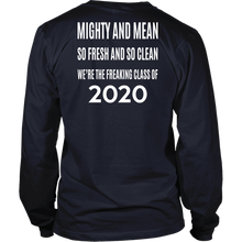 Load image into Gallery viewer, Junior Class Shirts 2020 Ideas - Mighty And Mean