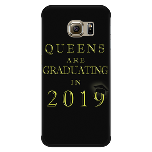 Queens Are Graduating In 2019 - Phone case