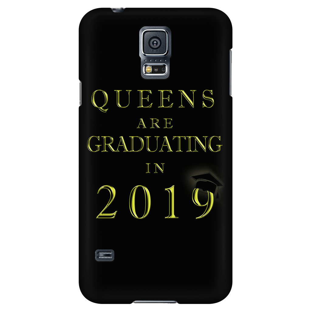 Graduating In 2019 - Phone case