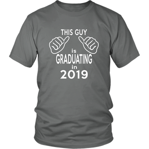This Guy Is Graduating - 2019 Senior Shirts