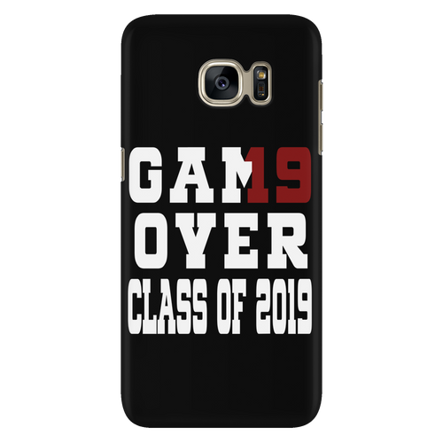 Game Over - Graduation Phone Case