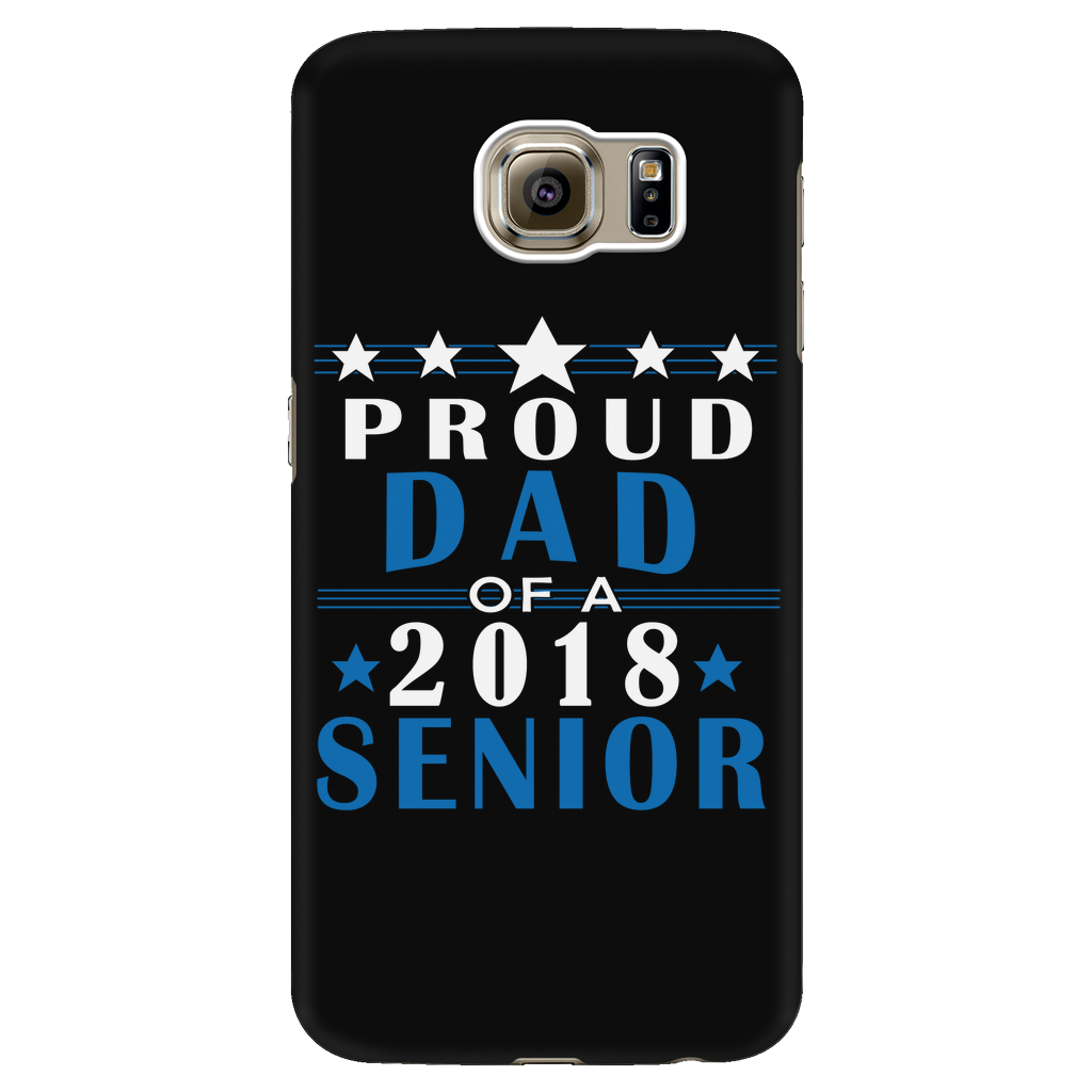 Proud Dad of a 2018 Senior - Graduation wishes from parents