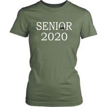 Load image into Gallery viewer, Panda Quote - Senior Shirt Ideas 2020