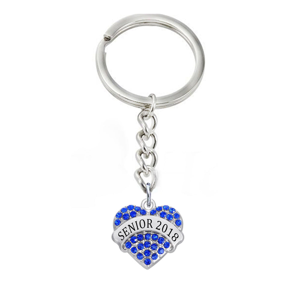 Senior Class collection heart keyholder
