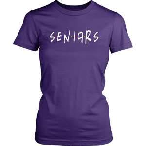 Sen19rs - Women's Senior Shirt 2019