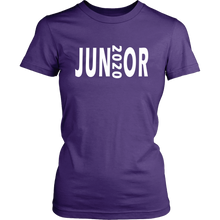 Load image into Gallery viewer, Junior Class Shirts 2020