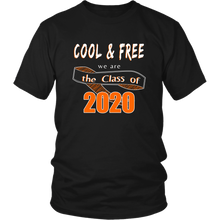 Load image into Gallery viewer, Class Of 2020 Tshirts
