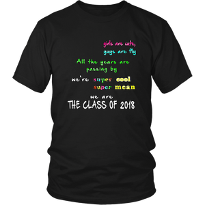 We are ready with our class-of-2018-t-shirt-slogans .