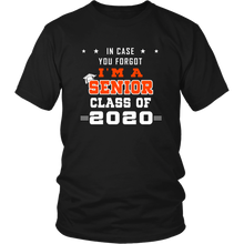 Load image into Gallery viewer, Senior Class Shirt Designs 2020