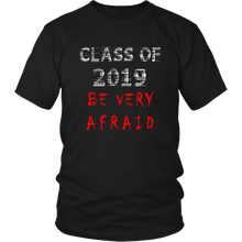 Load image into Gallery viewer, class of 2019 shirts