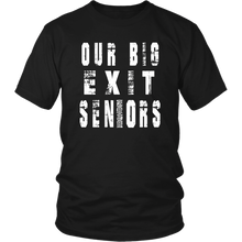Load image into Gallery viewer, Class Of 2020 T-shirts