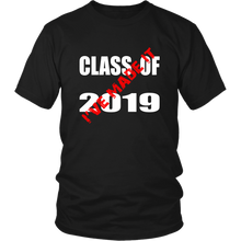 Load image into Gallery viewer, Class T shirts 2019 - I Have Made It - Black