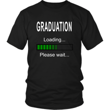 Load image into Gallery viewer, Graduation Loading - 2019 Senior Slogans