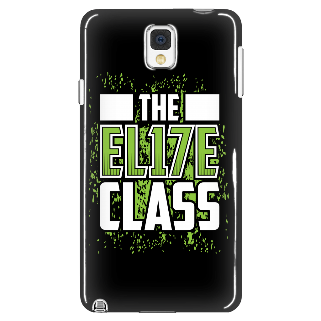 The EL17E Class of 2017 - Phone Cases - My Class Shop