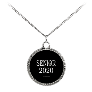 Graduation Charm Necklace 2020